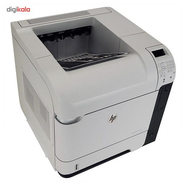 قیمت                      پرینتر لیزری اچ پی مدل LaserJet Enterprise 600 printer M603n