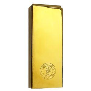 فندک ژانگ لانگ مدل GOLD