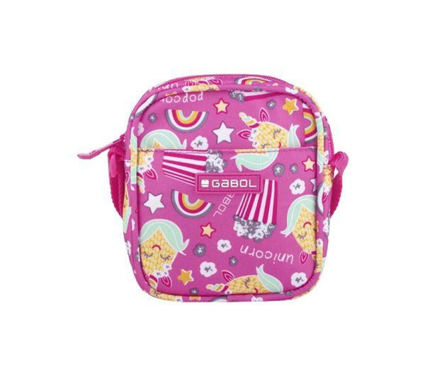 کیف دوشی دخترانه گابل مدل Unicorn 226382