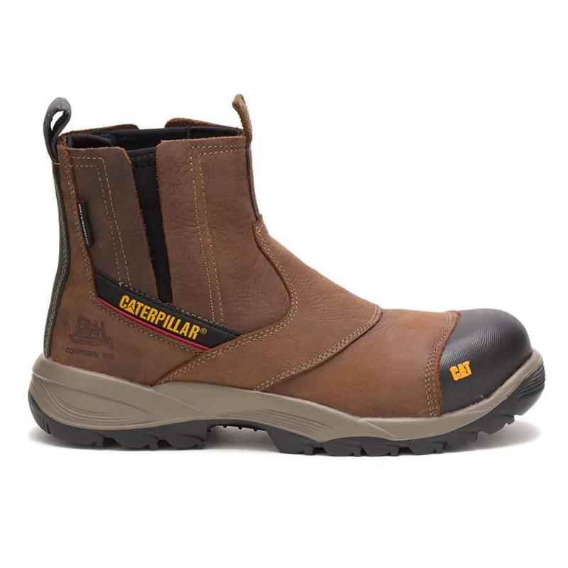 کفش ایمنی کاترپیلار مدل 561 Jointer wp ct
