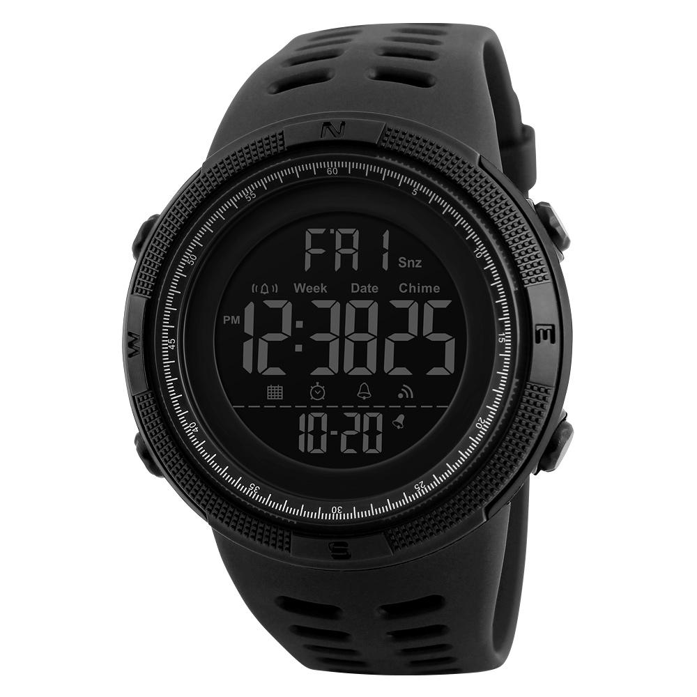 قیمت و خرید                      ساعت مچی دیجیتال مردانه اسکمی مدل 1251M-NP