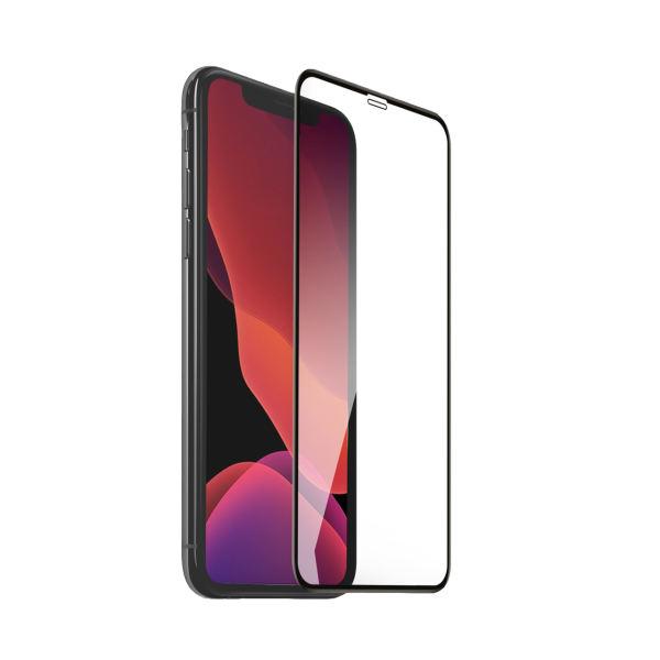 محافظ صفحه نمایش 5D آیرون من مدل Rinbo مناسب برای گوشی موبایل اپل IPhone X/XS