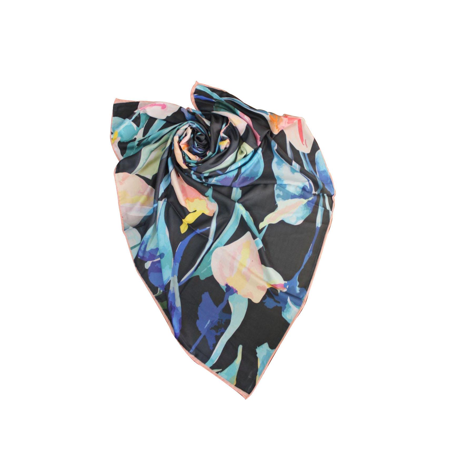 روسری زنانه مدل Z004