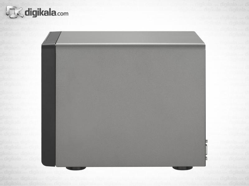 ذخیره ساز تحت شبکه کیونپ مدل TS-559 Pro II