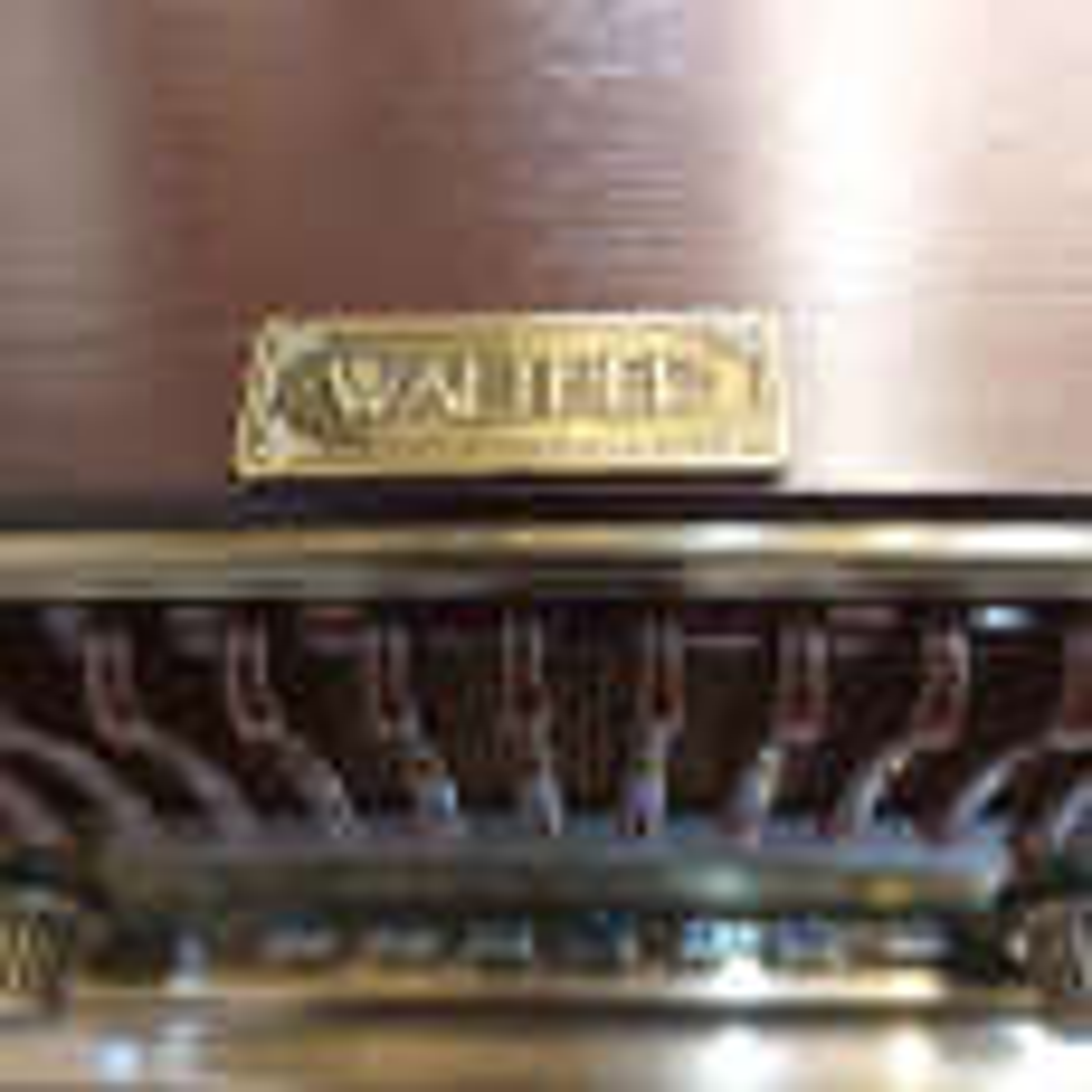 رادیو والتر مدل R-160 thumb 3