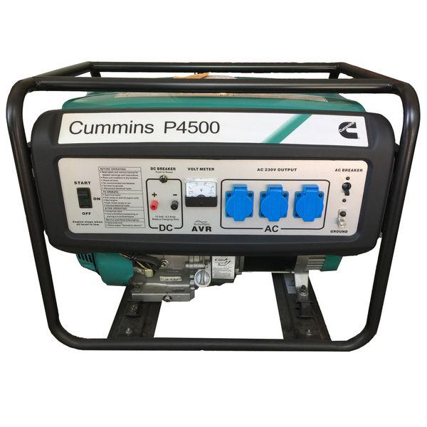 موتور برق کامینز مدل P4500