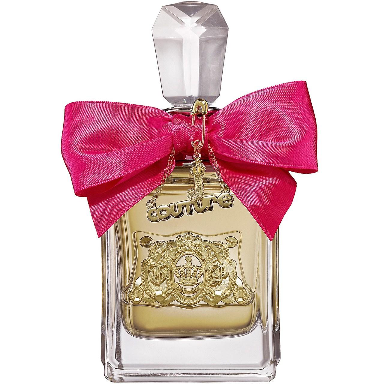 قیمت ادو پرفیوم زنانه جویسی کوتور مدل Viva la Juicy حجم 100 میلی لیتر