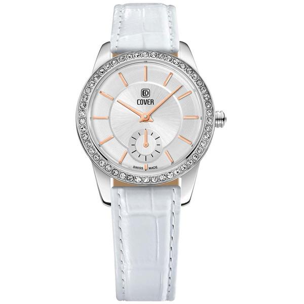 ساعت مچی عقربه ای زنانه کاور مدل Co174.07