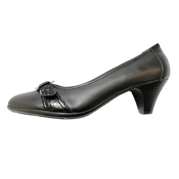 کفش زنانه جورجا لاویتو مدل JL-270025-BLK