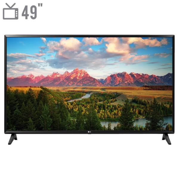 تلویزیون ال ای دی هوشمند ال جی مدل 49LJ55000GI سایز 49 اینچ   LG 49LJ55000GI Smart LED TV 49 Inch