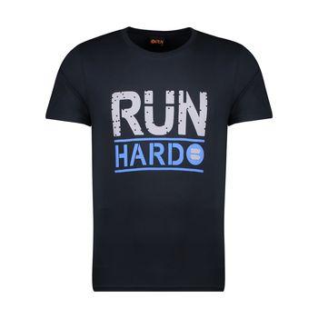 تی شرت ورزشی مردانه بی فور ران مدل 2103110-59