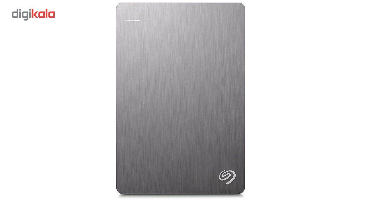 هارد اکسترنال سیگیت مدل Backup Plus Slim ظرفیت 1 ترابایت main 1 15
