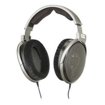 تصویر هدفون سنهایزر مدل HD 650 Sennheiser HD 650 Headphone