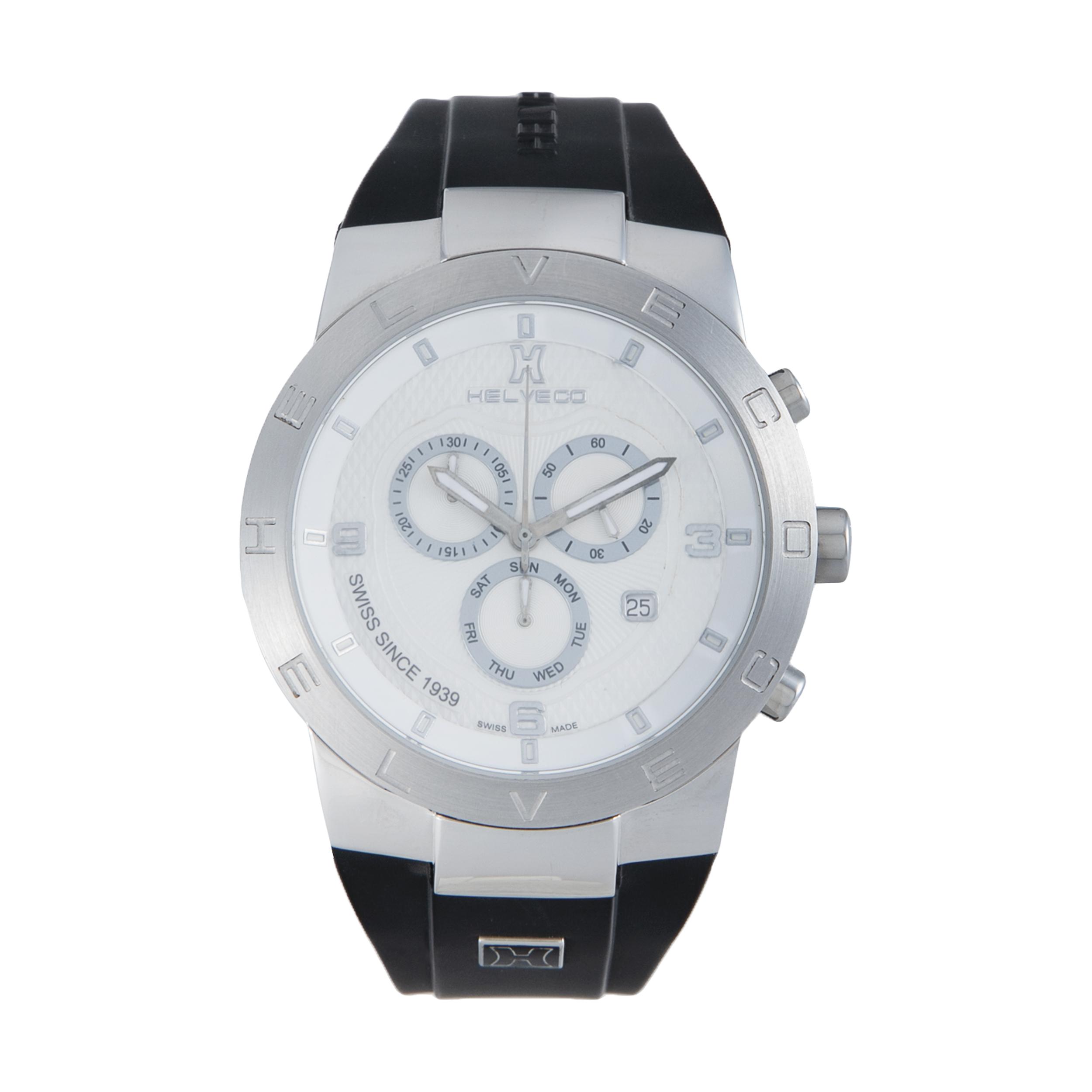 ساعت مچی عقربه ای مردانه هلویکو مدل H01652 AAA