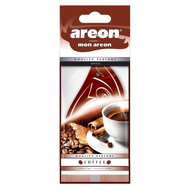 خوشبو کننده خودرو آرئون مدل mon areon coffee