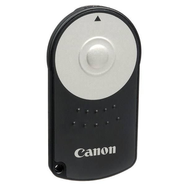 ریموت کنترل بی سیم دوربین کانن مدل RC-6 کد 6