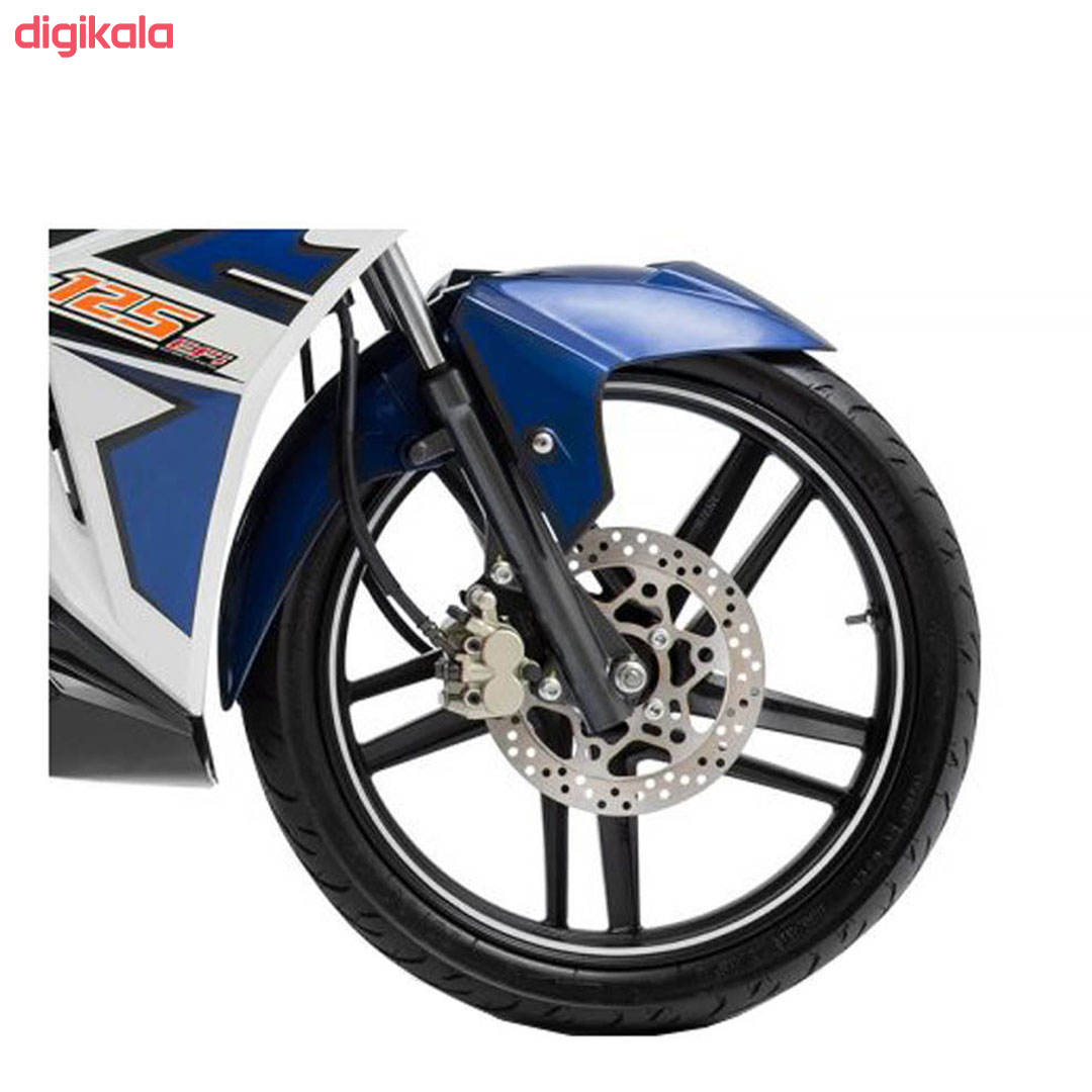 موتور سیکلت اس وای ام مدل 125X سی سی سال 1399 main 1 4