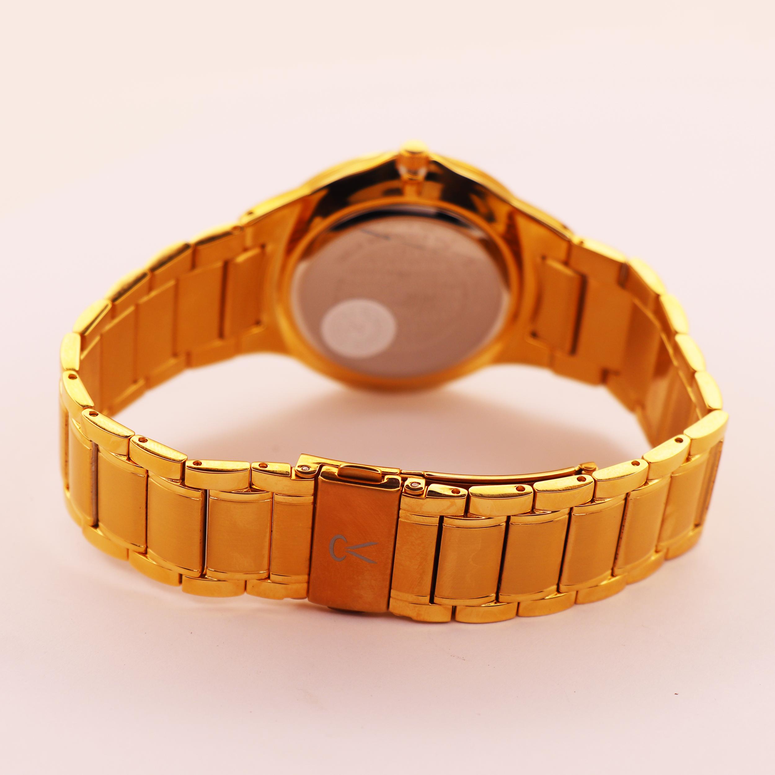 ساعت مچی عقربهای مردانه رومانسون مدل 6217