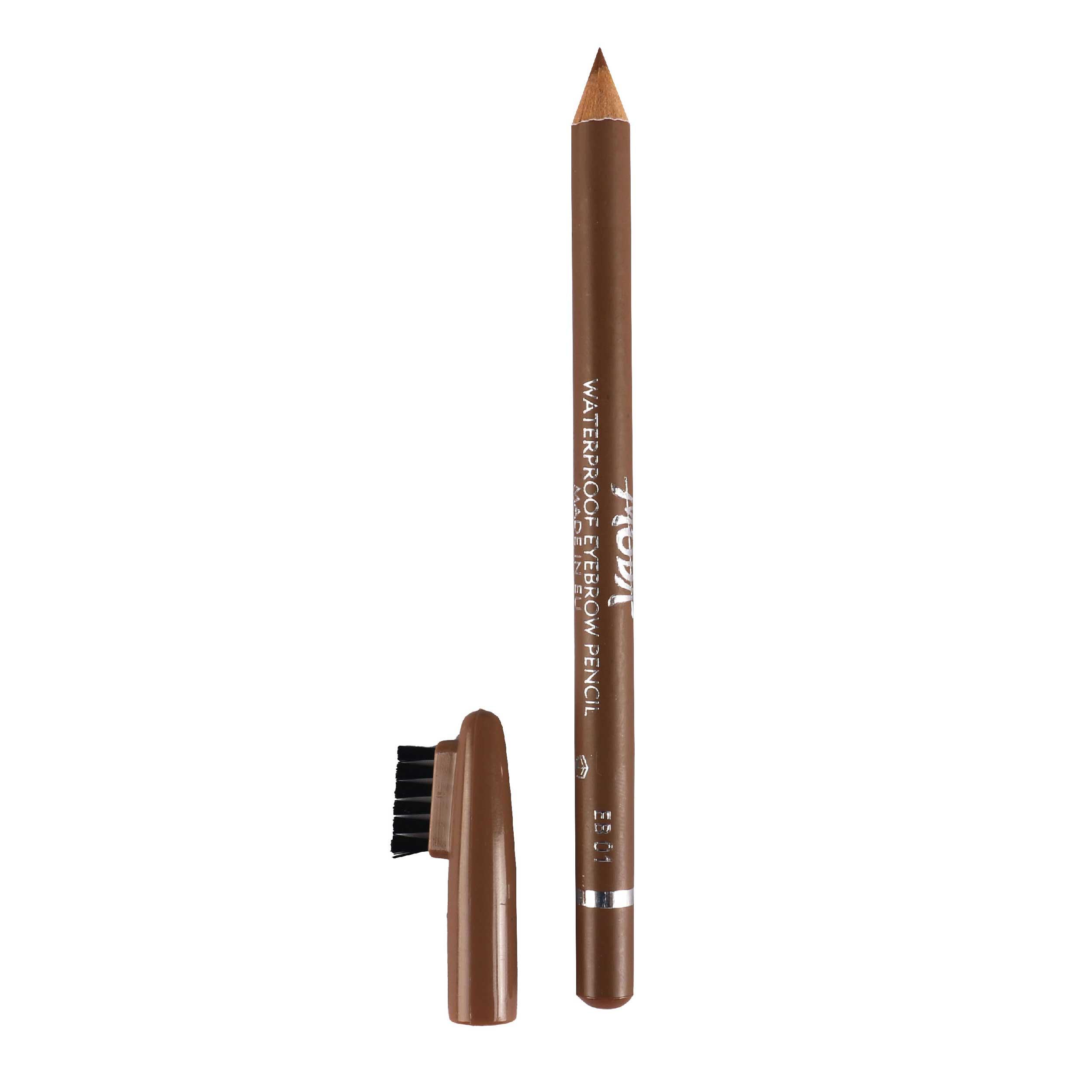 مداد ابرو مودا شماره 01 EB کد 02 main 1 2