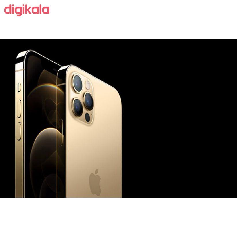 گوشی موبایل اپل مدل iPhone 12 Pro Max A2412 دو سیم کارت ظرفیت 256 گیگابایت main 1 8