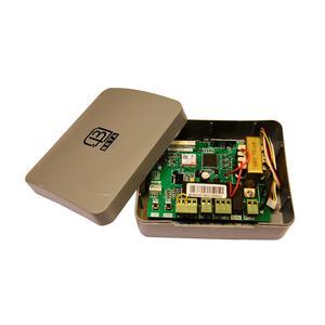 مرکز کنترل کرکره برقی بتا مدل GSM-FCH