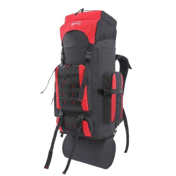 کوله پشتی کوهنوردی 85 لیتری گوگانا مدل GG-0010-1