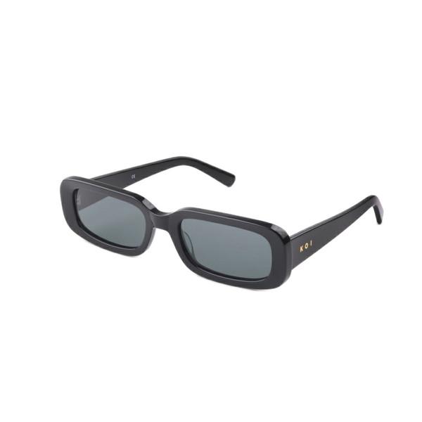 عینک آفتابی کوی مدل رابرت داونی جونیور رنگ مشکی
