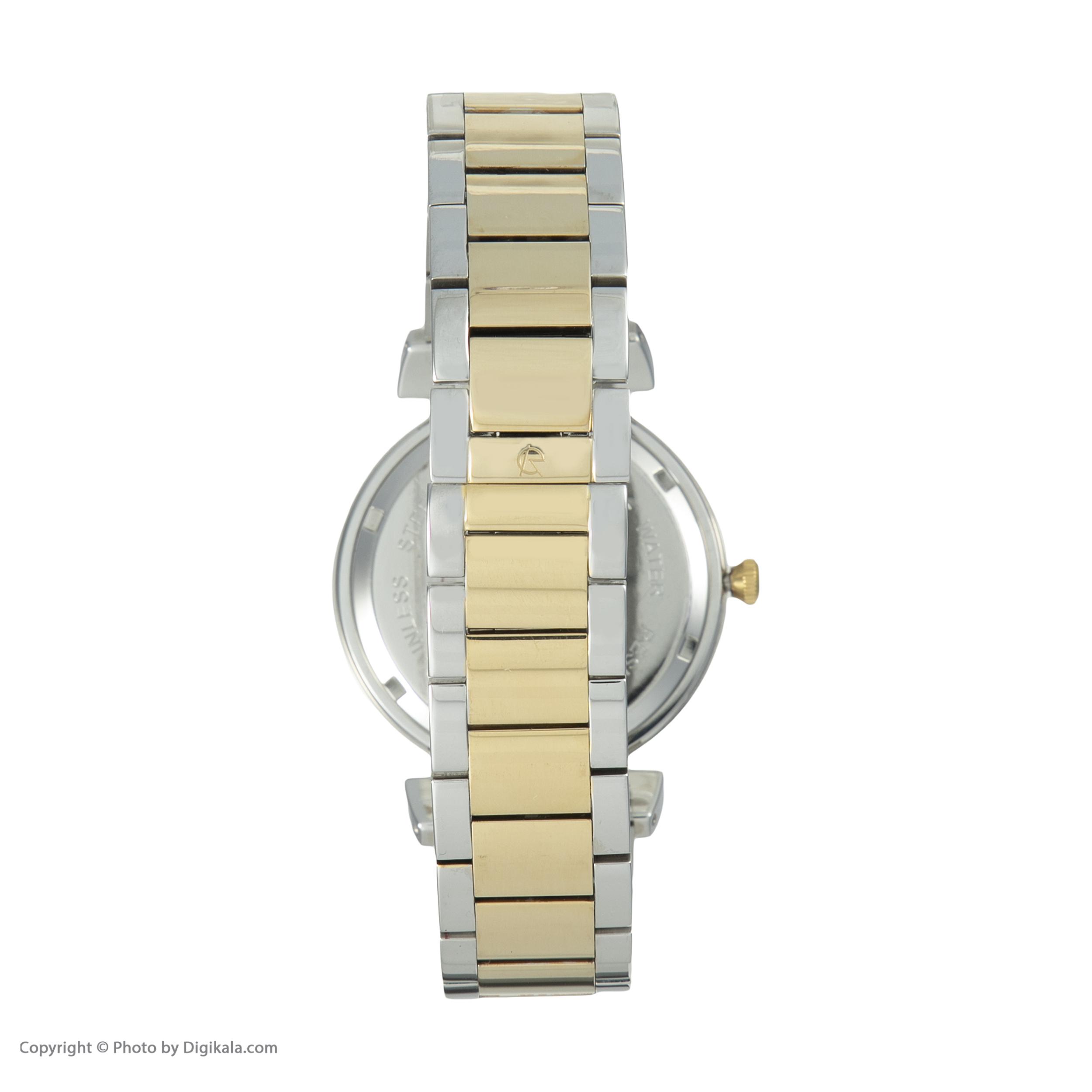 خرید و قیمت                      ساعت مچی  زنانه روینا مدل 5140-L2BW