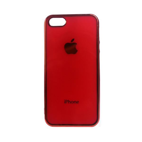 کاور ژله ای مدل AF-5 مناسب برای گوشی موبایل اپل IPHONE 5/5S