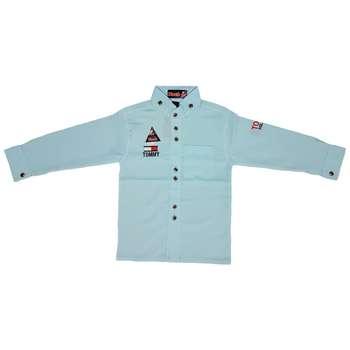 پیراهن پسرانه کد GNS7