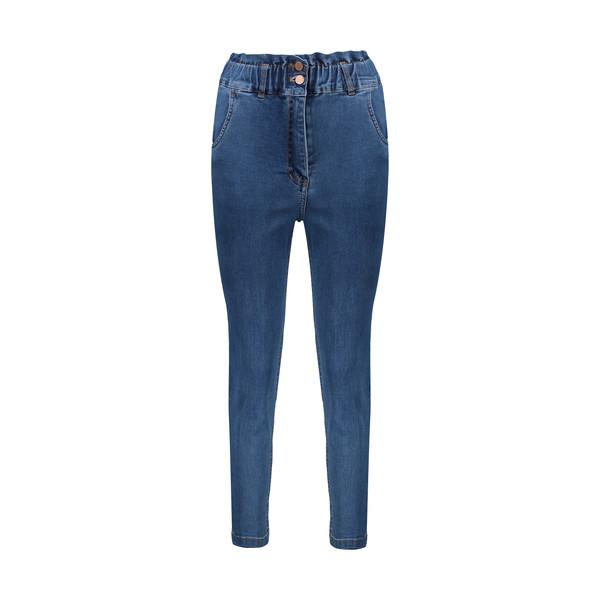 شلوار جین زنانه کیکی رایکی مدل BB3370-100
