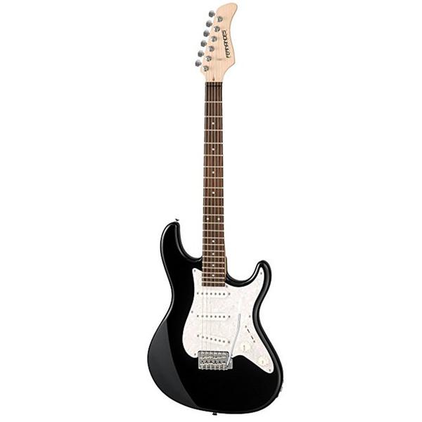 گیتار الکتریک فرناندز مدل Retrorocket X BLK