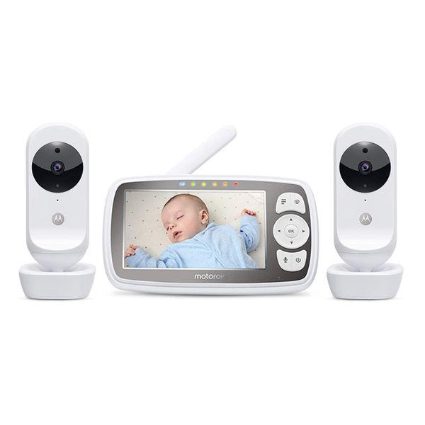 دوربین اتاق کودک موتورولا مدل MBP483XL-2