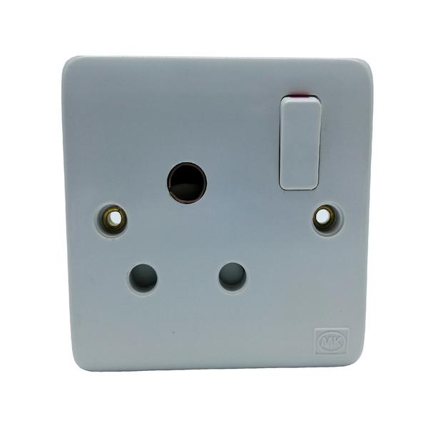 پریز برق ام کی مدل B46