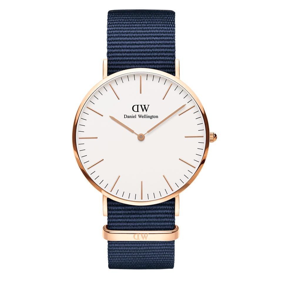ساعت مچی عقربه ای مردانه دنیل ولینگتون کد DW26              خرید (⭐️⭐️⭐️)