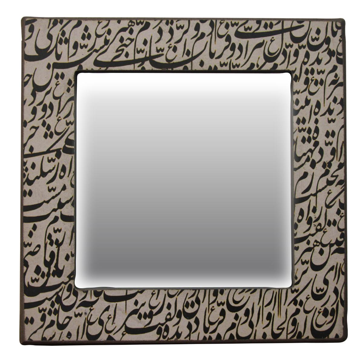 آینه چوبی کد 398.2