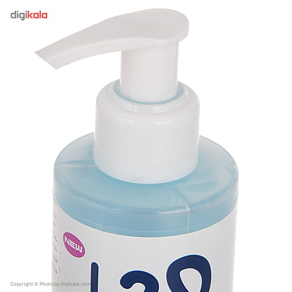 ژل پاک کننده و مات کننده آندر 20 سری Anti Acne حجم 200 میلی لیتر