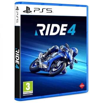 بازی RIDE 4 مخصوص PS5