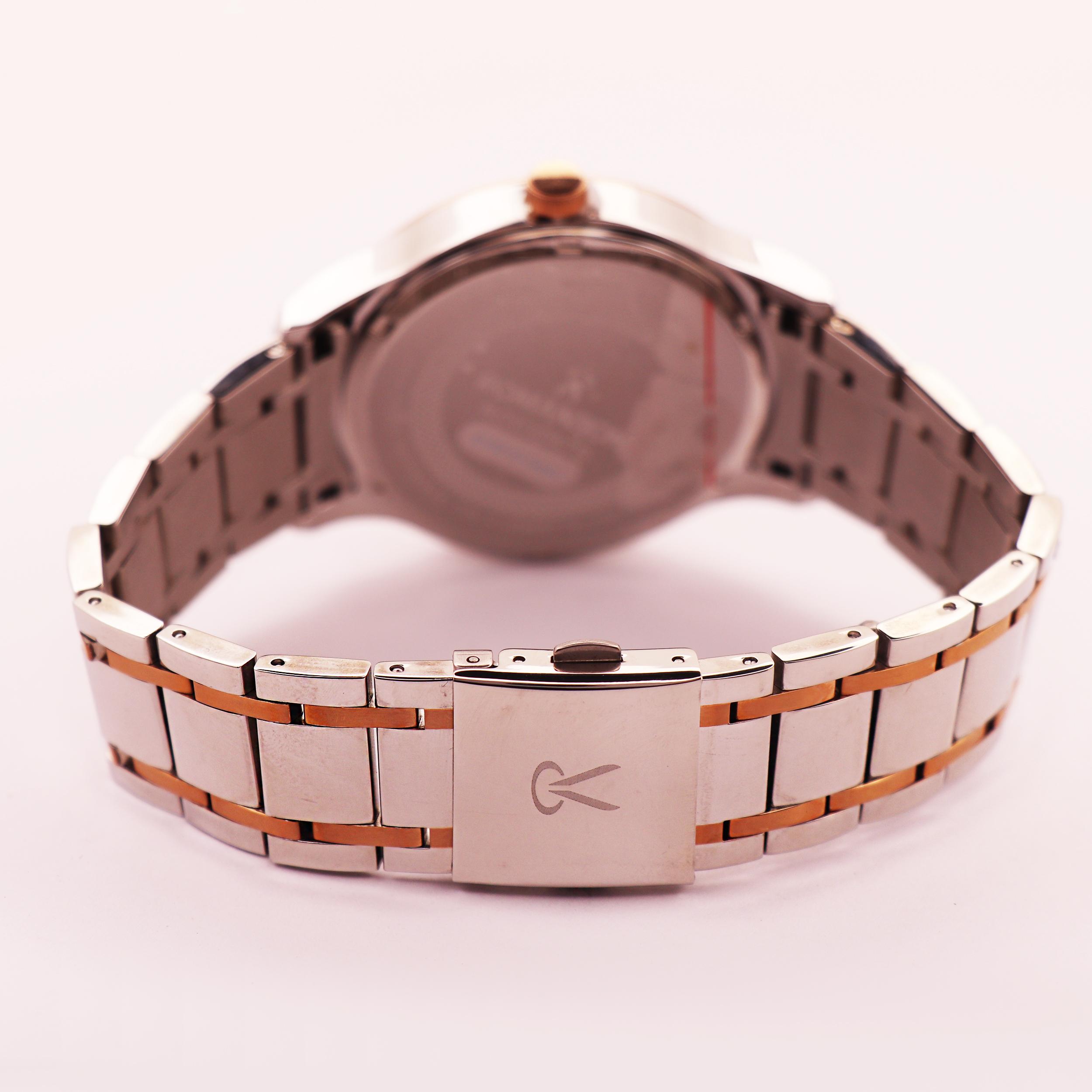 ساعت مچی عقربهای مردانه رومانسون مدل RO03047G