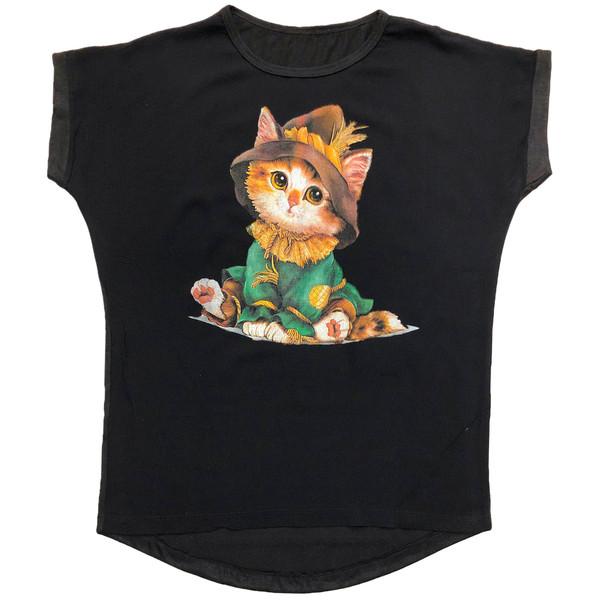 تی شرت زنانه کد 1