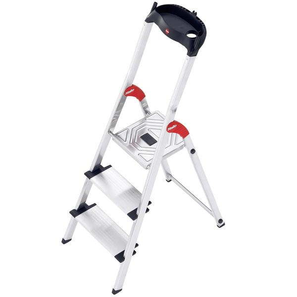 نردبان سه پله هایلو مدل XXL-8040301