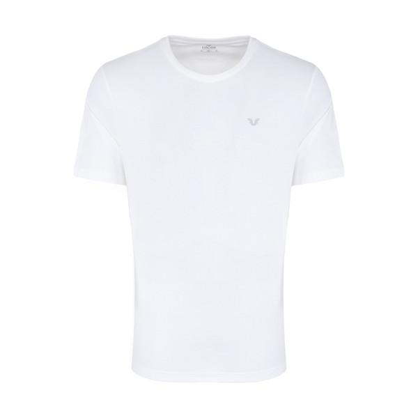 تیشرت آستین کوتاه ورزشیمردانه بیلسی کد 8766 رنگ سفید