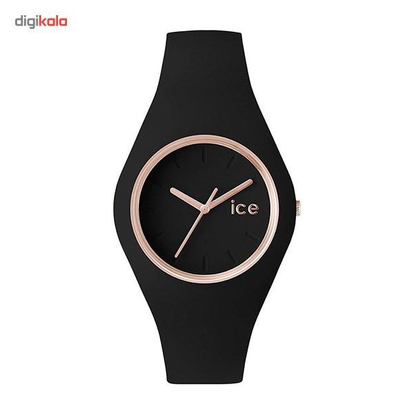 ساعت مچی عقربهای آیس واچ مدل Unisex watch ICE-GLAM ICE.GL.BRG.U.S.14