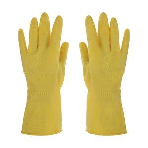 دستکش نظافت مدل R001