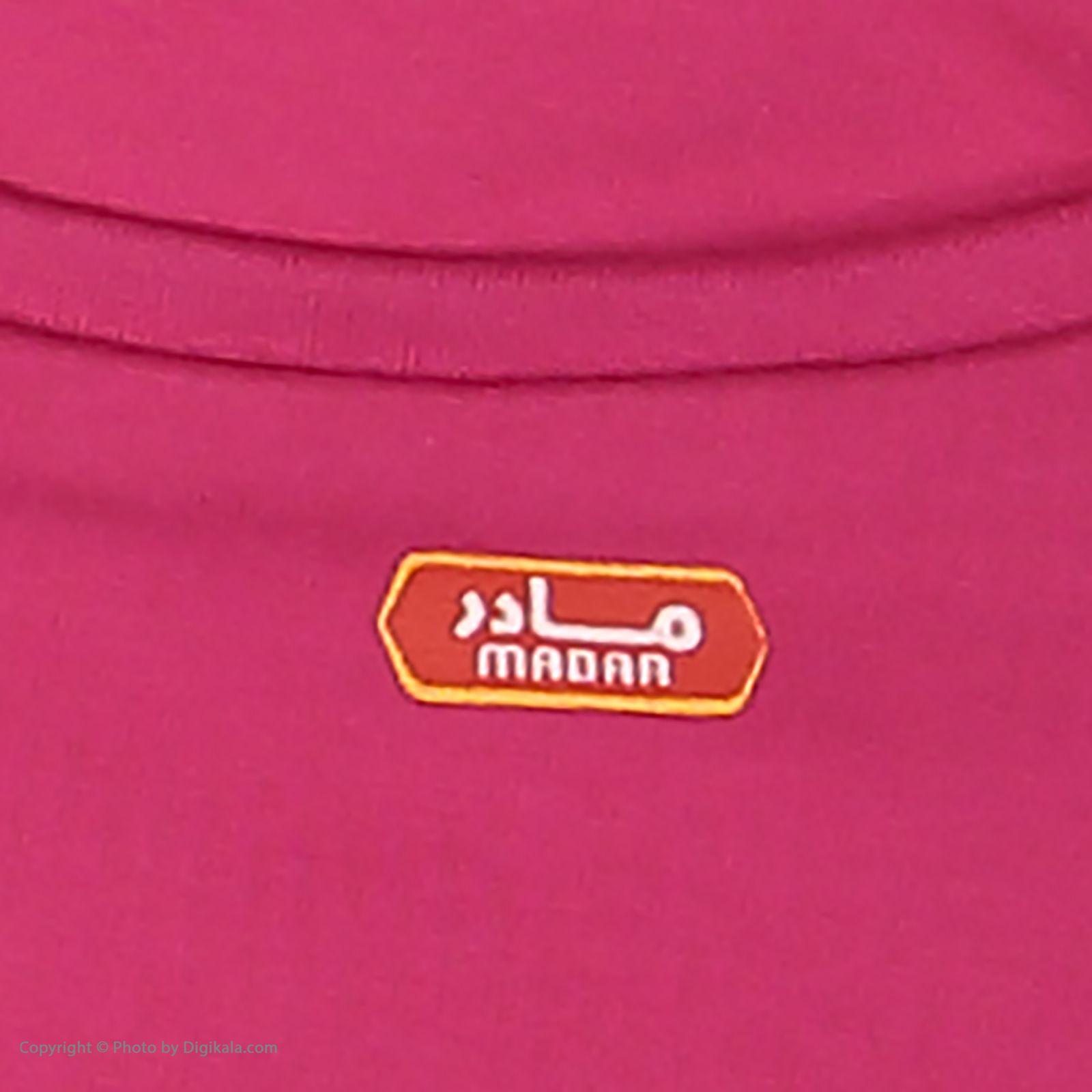 ست تی شرت و شلوار دخترانه مادر مدل 303-66 main 1 5