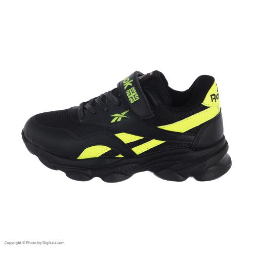 کفش مخصوص پیاده روی بچگانه مدل هامون کد K120