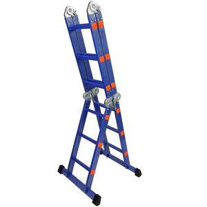 نردبان 12 پله آسانکار مدل As4p12