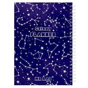 دفتر برنامه ریزی  80 برگ مستر راد طرح کهکشان کد 1478
