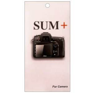 محافظ صفحه نمایش دوربین مدل Normal مناسب برای دوربین عکاسی نیکون D7000
