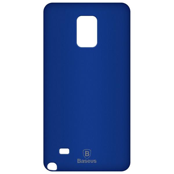 کاور ژله ای باسئوس مدل Soft Jelly مناسب برای گوشی موبایل سامسونگ Galaxy Note 4